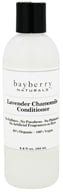 Bayberry Naturals - Conditioner Lavender Chamomile - 8 oz. by Bayberry Naturals