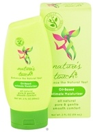 Nature's Touch - Intimate Moisturizer Oil-Based - 2 oz.