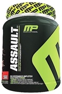 Muscle Pharm - Assault Pre-Performance Amplifier Raspberry Lemonade - 3.04 lbs., from category: Sports Nutrition