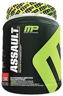 Muscle Pharm - Assault Pre-Performance Amplifier Raspberry Lemonade - 3.04 lbs. by Muscle Pharm