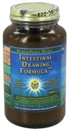 HealthForce Nutritionals - Intestinal Drawing Formula Version 6 Powder - 4.6 oz. (650786000192)