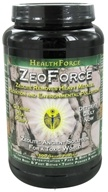 HealthForce Nutritionals - ZeoForce Zeolite Detoxify Daily Powder - 1500 Grams (650786000925)