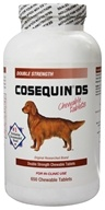 Cosequin - DS Double Strength Joint Health Supplement for Dogs - 650 Chewable Tablets