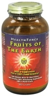 HealthForce Nutritionals - Fruits of the Earth Version 2.0 Powder - 180 Grams