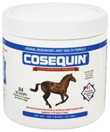 Cosequin - Equine Powder Joint Supplement for Horses - 280 Grams (755970404043)