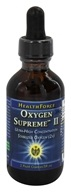 HealthForce Nutritionals - Oxygen Supreme - 2 oz.