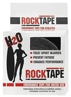 Rocktape - Endurance Tape Black by Rocktape