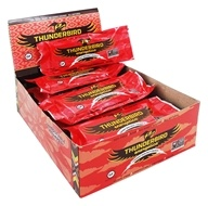 Thunderbird Energetica - Gluten Free Raw Energy Bar Cherry Walnut Crunch - 1.7 oz.