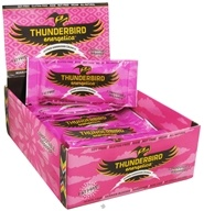 Thunderbird Energetica - Gluten Free Raw Energy Bar Hyper Hawaiian Crunch - 1.7 oz.
