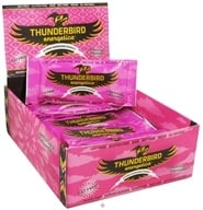 Thunderbird Energetica - Gluten Free Raw Energy Bar Hyper Hawaiian Crunch - 1.7 oz. by Thunderbird Energetica