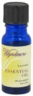 Wyndmere Naturals - Essential Oil Lavender - 0.33 oz.