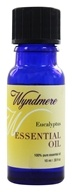 Wyndmere Naturals - Essential Oil Eucalyptus - 0.33 oz.