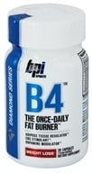 BPI Sports - B4 Fat Burner Pre-Training - 30 Capsules - $26.59