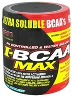 SAN Nutrition - I-BCAA Max Cool Melon - 10 oz. by SAN Nutrition
