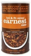 Earnest Eats - Hot and Fit Cereal Mayan Blend - 14 oz. (891048001803)