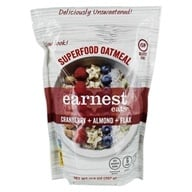 Earnest Eats - Hot and Fit Cereal American Blend - 12.6 oz.