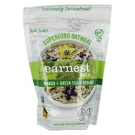 Earnest Eats - Hot and Fit Cereal Asian Blend - 14 oz.