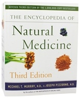 Atria Paperback - The Encyclopedia Of Natural Medicine Third Edition