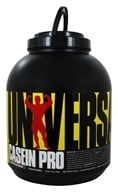 Universal Nutrition - Casein Pro Sustained Release Protein Chocolate Milkshake - 4 lbs., from category: Sports Nutrition