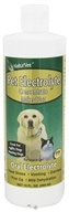 Image of NaturVet - Pet Oral Electrolyte Concentrate For Dogs & Cats - 16 oz.