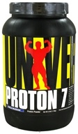 Universal Nutrition - Proton 7 Premium Protein Powder Vanilla Milkshake - 2.5 lbs. CLEARANCE PRICED, from category: Sports Nutrition