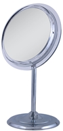 Zadro - Surround Light 5X Vanity Mirror SA35 Chrome by Zadro