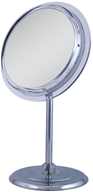 Zadro - Surround Light 7X Vanity Mirror SA37 Chrome - $119.99