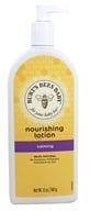 Burt's Bees - Baby Bee Nourishing Lotion Calming - 12 oz. (792850019409)