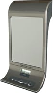 Image of Zadro - Z'Fogless Water Mirror ZW20SS Stainless Steel
