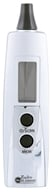 Image of Zadro - Multi Scan Non-Contact Thermometer THE01 White/Chrome