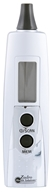 Zadro - Multi Scan Non-Contact Thermometer THE01 White/Chrome - $49.99