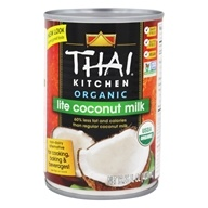 Organic Lite Coconut Milk - 13.66 oz.