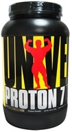 Image of Universal Nutrition - Proton 7 Premium Protein Powder Cookies & Cream - 2.5 lbs.