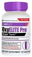 USP Labs - Oxy Elite Pro Super Thermogenic New Formula - 90 Capsules by USP Labs