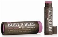 Burt's Bees - Tinted Lip Balm Sweet Violet - 0.15 oz., from category: Personal Care