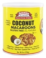 Jennies - Macaroons Coconut - 8 oz., from category: Health Foods