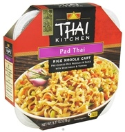 Image of Thai Kitchen - Rice Noodle Cart Pad Thai - 9.77 oz.