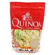 Image of Eden Foods - Organic Quinoa Whole Grain - 16 oz.