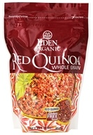 Eden Foods - Organic Red Quinoa Whole Grain - 16 oz. (024182021493)