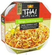 Image of Thai Kitchen - Rice Noodle Cart Tangy Lemongrass - 9.7 oz. DAILY DEAL