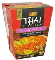 Image of Thai Kitchen - Rice Noodles & Sauce Original Pad Thai - 5.9 oz.