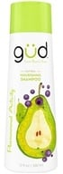 GUD From Burt's Bees - Shampoo Natural Nourishing Pearanormal Activity - 12 oz. by GUD From Burt's Bees