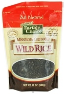 Nature's Earthly Choice - Minnesota Cultivated Wild Rice - 12 oz. (897034002212)