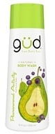 Image of GUD From Burt's Bees - Body Wash Natural Pearanormal Activity - 10 oz.
