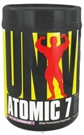 Image of Universal Nutrition - Atomic 7 BCAA Performance Way Out Watermelon 78 Servings - 1 kg.