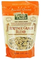 Image of Nature's Earthly Choice - Heritage Grain Blend - 14 oz.