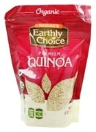 Nature's Earthly Choice - Organic Premium Quinoa - 14 oz.