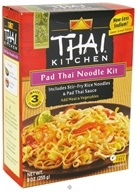 Thai Kitchen - Noodle Kit Pad Thai - 9 oz. by Thai Kitchen
