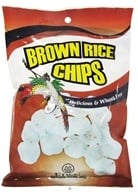 Eden Foods - Brown Rice Chips - 1.7 oz., from category: Health Foods
