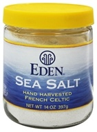 Eden Foods - Sea Salt French Celtic - 14 oz. - $4.99